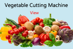 vegetable machine