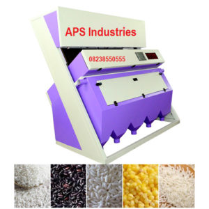 Food Sorting Machine